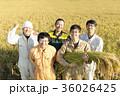 農業集合写真 36026425