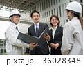 ビジネスマン 作業員 ビジネス ビジネスウーマン イメージ 36028348