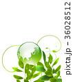 エコロジー エコ 自然のイラスト 36028512