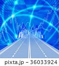 高速道路を走る物流システム 36033924