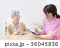 介護支援専門員による介護保険認定調査 ケアマネージャー  36045836