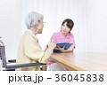 介護支援専門員による介護保険認定調査 ケアマネージャー  36045838