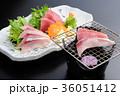 炙り 刺身 和食の写真 36051412