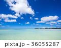 グアム リゾート 海の写真 36055287
