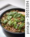 料理 (調理 豚肉 ガパオ バジル キッチン 台所 家事 IH オール電化 食べ物) 36055894