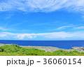青空 海 沖縄の写真 36060154