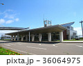 奥尻空港 ターミナル 36064975
