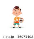 少年 子供 子のイラスト 36073408