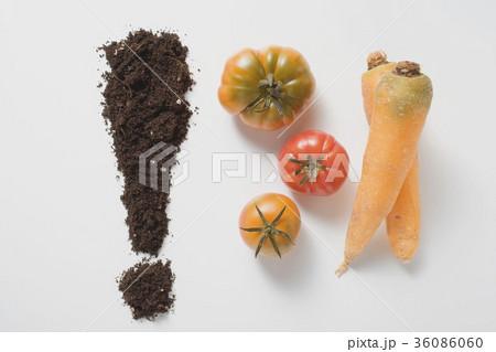 アレンジ アソートされた バイオの写真素材 [36086060] - PIXTA