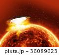 サイバーグラフィックス 36089623