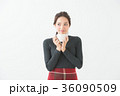 20代女性(秋冬) 36090509