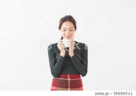 20代女性(秋冬) 36090511