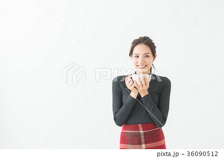 20代女性(秋冬) 36090512