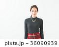 女性 20代 冬の写真 36090939