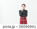女性 20代 冬の写真 36090941