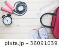 健康的 ライフスタイル 生活習慣の写真 36091039