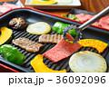焼き肉 36092096