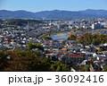 八王子市 市街地 秋の写真 36092416