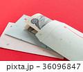 お年玉 正しい折り方 ポチ袋 お正月 新春 お年玉の用意 お年玉を渡す 36096847