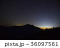 石鎚山星景(愛媛県西条市) 36097561