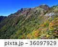 紅葉の瓶ヶ森(愛媛県高知県境) 36097929