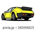 ベクター 自動車 車のイラスト 36099825