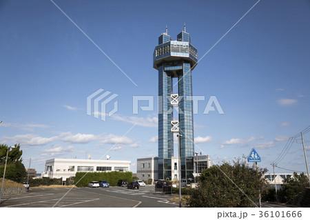 千葉県銚子市 銚子ポートタワー 36101666