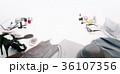 帽子 ハット 靴のイラスト 36107356