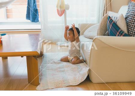 1 year oldの写真素材 [36109949] - PIXTA