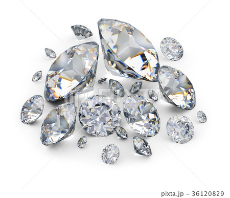 diamonds 36120829