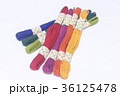 刺繍糸 36125478