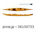 シーカヤックA6 36130733