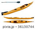 シーカヤックA17 36130744