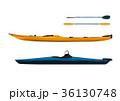 シーカヤックA&ファルトカヤック3 36130748