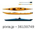 シーカヤックA&ファルトカヤック4 36130749