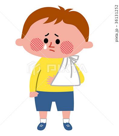子供の怪我 36131252