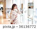 美容師 美容室 女性の写真 36136772