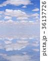 ウユニ塩湖 36137726