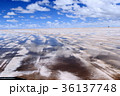 ウユニ塩湖 36137748