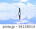 ウユニ塩湖 36138014
