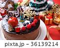 クリスマスケーキ 36139214