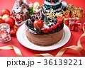 クリスマスケーキ 36139221
