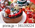 クリスマスケーキ 36139224