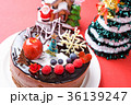 クリスマスケーキ 36139247