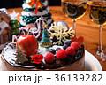 クリスマスケーキ 36139282