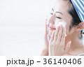 洗顔 ビューティー クレンジングの写真 36140406