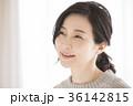 人物 女性 笑顔の写真 36142815