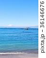 海 海岸 空の写真 36146676