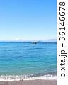 海 海岸 空の写真 36146678