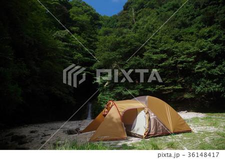 滝キャンプ 36148417